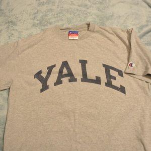 Champion Yale T-shirt